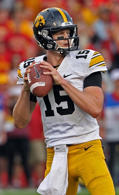 2014 Iowa season preview rudock